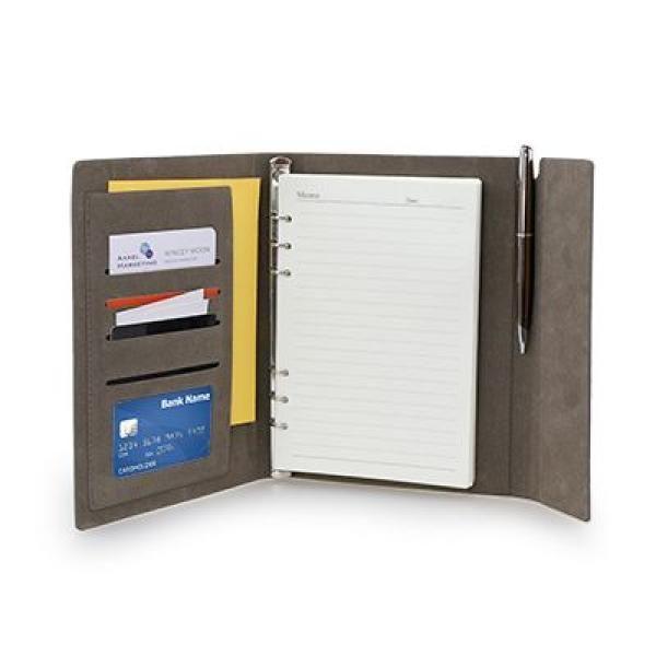 Statstrong Professional Portfolio Small Leather Goods Leather Folder / Portfolio Best Deals LFO1104_1