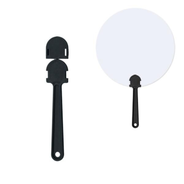 PP Fan Handle Travel & Outdoor Accessories Other Travel & Outdoor Accessories OHF1001BLK