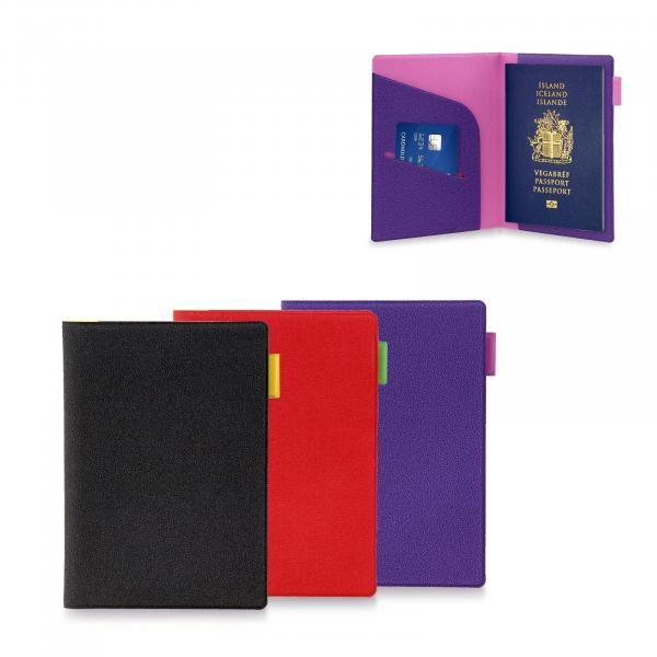 Aplux Passport Holder Travel & Outdoor Accessories Other Travel & Outdoor Accessories OHO1003HD