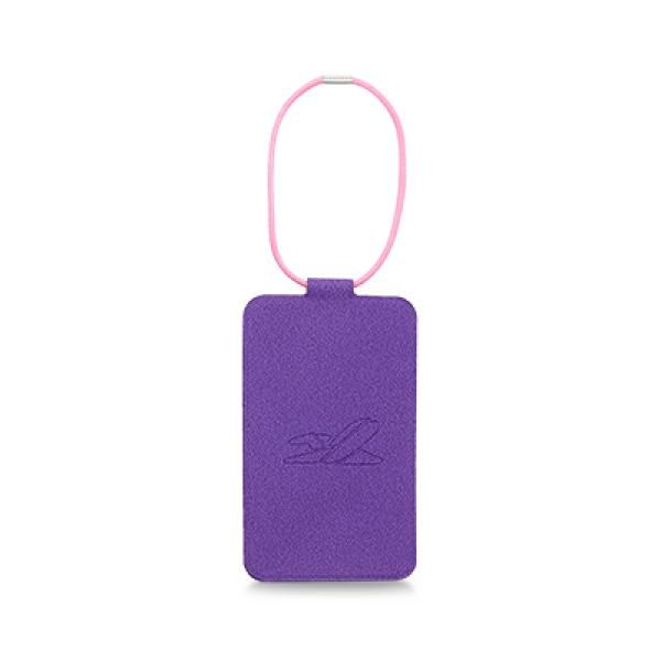 Aplux Luggage Tag Travel & Outdoor Accessories Luggage Related Products Give Back OLR1002PLU