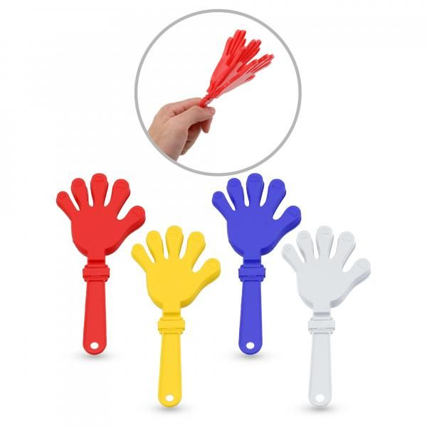 Hand Clapper Recreation Games & Festive Products NATIONAL DAY RGD1001HD