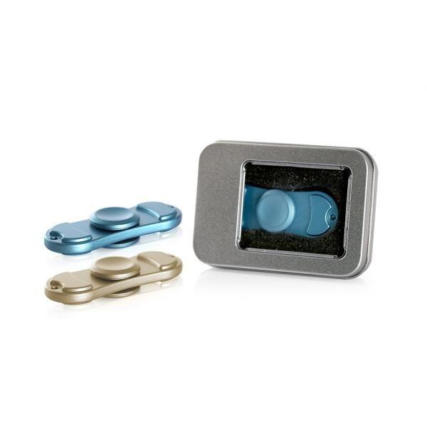 Hernandez Fidget Spinner Recreation Stress Reliever Best Deals CLEARANCE SALE RSR1002-PKGHD