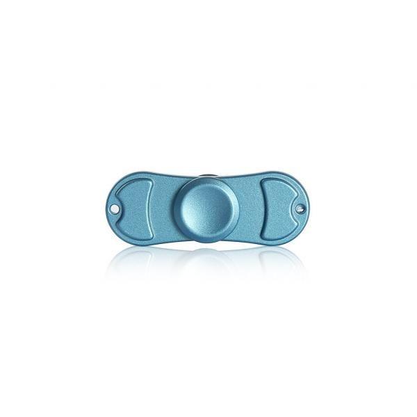 Hernandez Fidget Spinner Recreation Stress Reliever Best Deals CLEARANCE SALE RSR1002-BLUHD