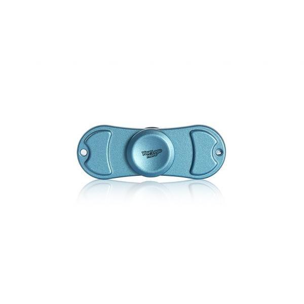 Hernandez Fidget Spinner Recreation Stress Reliever Best Deals CLEARANCE SALE RSR1002-BLUHD_2