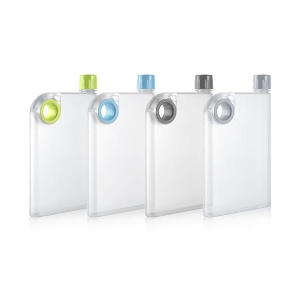 Shyer Portable Notebook Bottle Household Products Drinkwares HDB1035-GRPHD