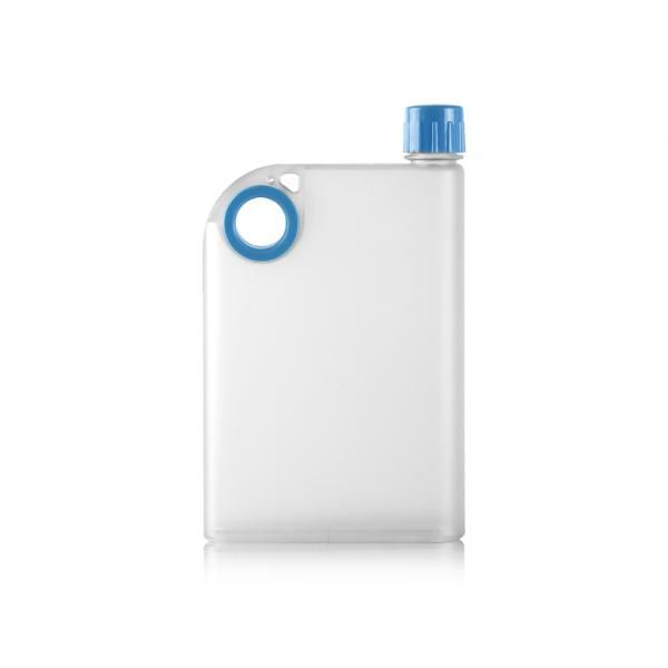Shyer Portable Notebook Bottle Household Products Drinkwares HDB1035-BLUHD