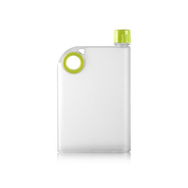 Shyer Portable Notebook Bottle Household Products Drinkwares HDB1035-GRNHD