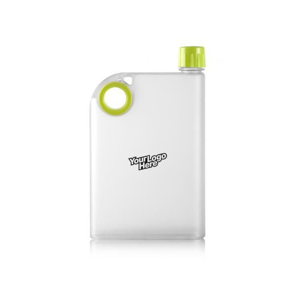 Shyer Portable Notebook Bottle Household Products Drinkwares HDB1035-GRNHD_2