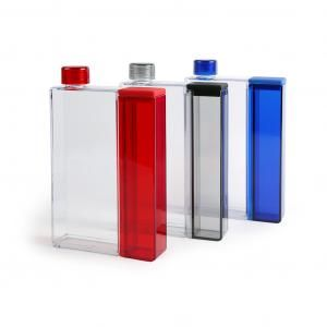 Double Decker Notebook Bottle Household Products Drinkwares HDB1036_HD