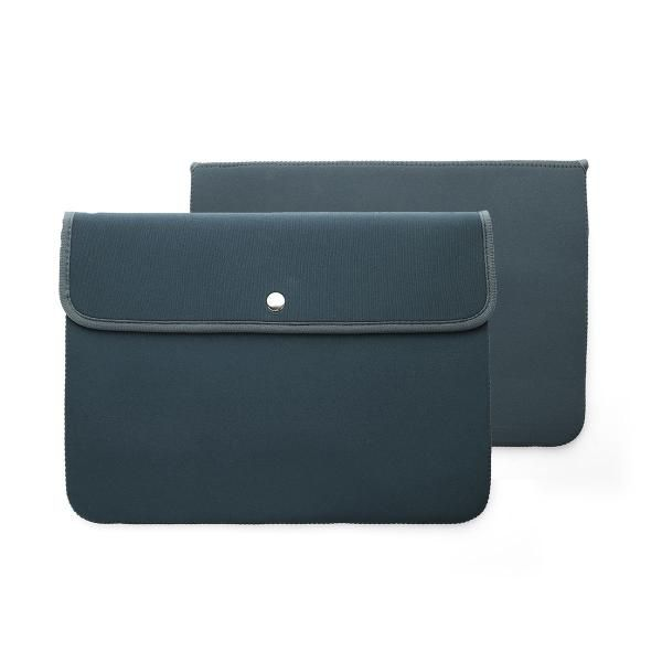 Cabana Laptop Sleeve Office Supplies Computer Bag / Document Bag Bags TCB1513_Grey