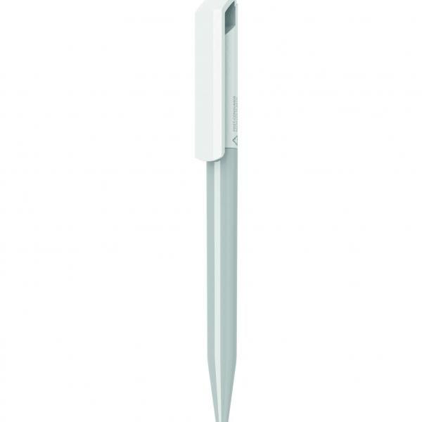 Z1 - CB RE Recyled Plastic Pen Office Supplies Pen & Pencils Eco Friendly Z1-CBRE10