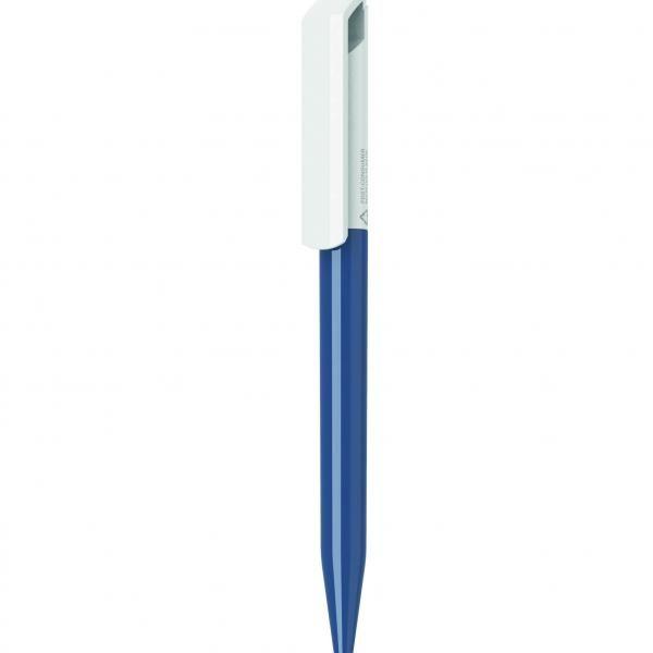 Z1 - CB RE Recyled Plastic Pen Office Supplies Pen & Pencils Eco Friendly Z1-CBRE21