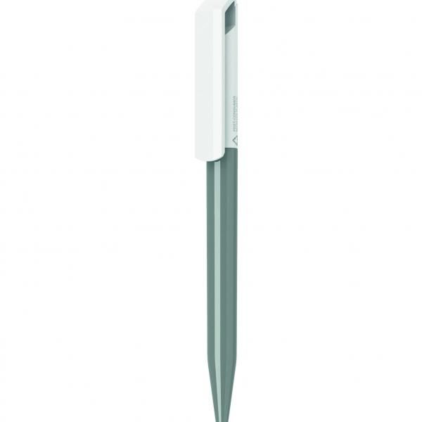 Z1 - CB RE Recyled Plastic Pen Office Supplies Pen & Pencils Eco Friendly Z1-CBRE58