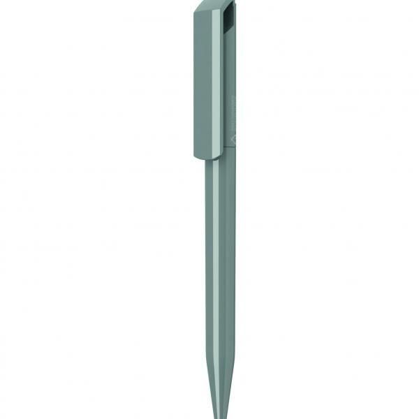 Z1 - C RE Recyled Plastic Pen Office Supplies Pen & Pencils Earth Day Z1-CRE58