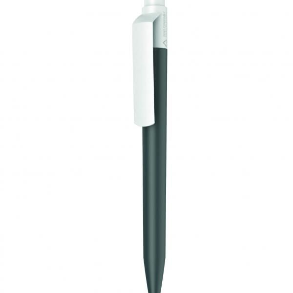 D1 - MATT CB RE Recyled Plastic Pen Office Supplies Pen & Pencils Eco Friendly D1-MATTCBRE07