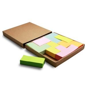 Puzzle Sticky Notes Office Supplies Other Office Supplies JSS2010-P