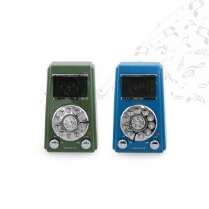 Retro Phone Radio Electronics & Technology Other Electronics & Technology Best Deals RAD1001HD