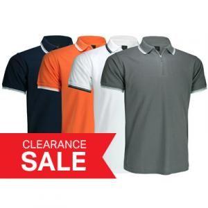 CVC Cotton Polo Tee Apparel Shirts Best Deals Largeprod1564