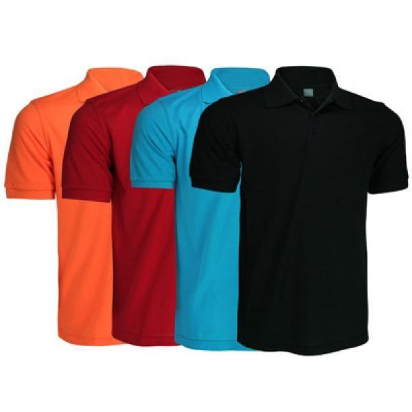 TC Pique Polo Shirt Apparel Shirts Best Deals Productview11570
