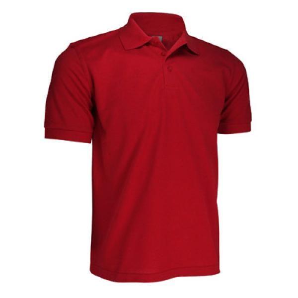 TC Pique Polo Shirt Apparel Shirts Best Deals Productview21570