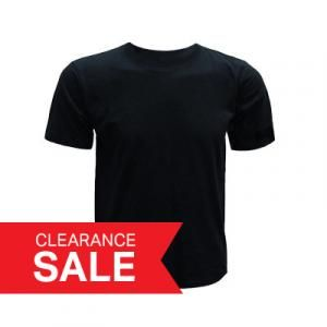 Round Neck T-Shirt  - XXS Apparel Shirts Largeprod1561