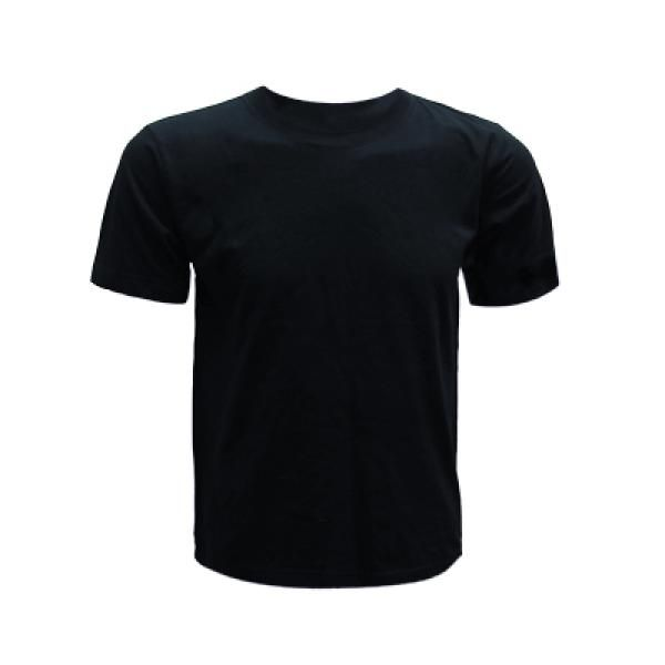 Round Neck T-Shirt  - XXS Apparel Shirts Productview11561