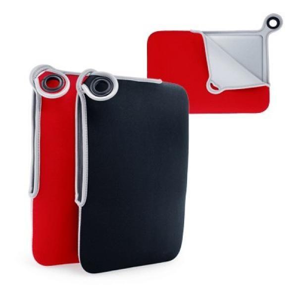 Zumix Neoprene Reversible Laptop Sleeve Computer Bag / Document Bag Bags Largeprod1022