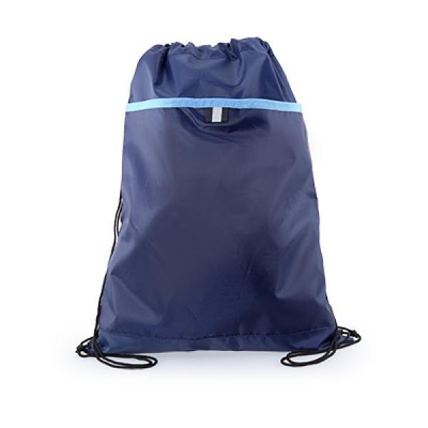 Elmos Drawstring Bag Drawstring Bag Bags Productview21184