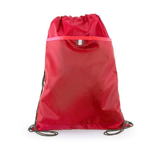 Elmos Drawstring Bag Drawstring Bag Bags Productview31184