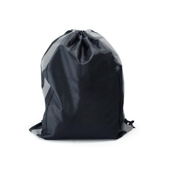 Drawstring Bag With Reflective Panel Drawstring Bag Bags Best Deals Give Back CHILDREN'S DAY Productview11039