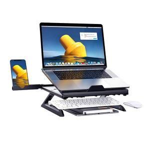 Mono Dsign Foldable Laptop Stand Electronics & Technology Foldablelaptopstand