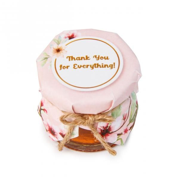 Sakura Blossom Multifloral Honey Jar 30g New Products Food and Drink Supplies Confectionary new-design-20