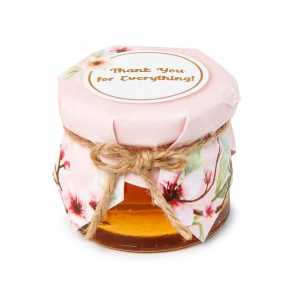 Sakura Blossom Multifloral Honey Jar 30g New Products Food and Drink Supplies Confectionary new-design-18