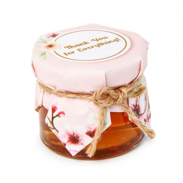 Sakura Blossom Multifloral Honey Jar 30g New Products Food and Drink Supplies Confectionary new-design-19