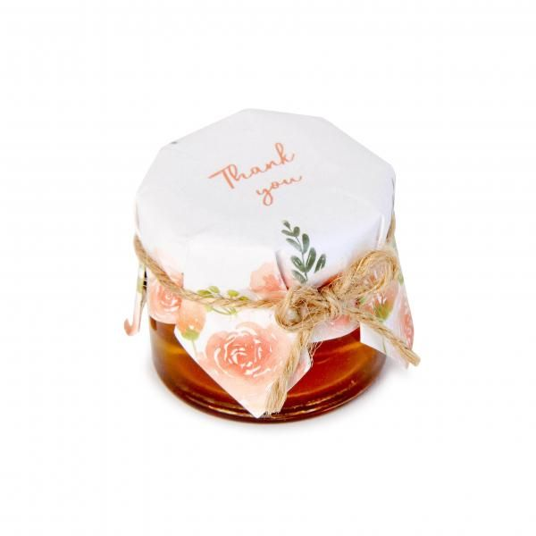 Floral Fantasy Multifloral Honey Jar 30g New Products Food and Drink Supplies Confectionary HSR0009-0-2