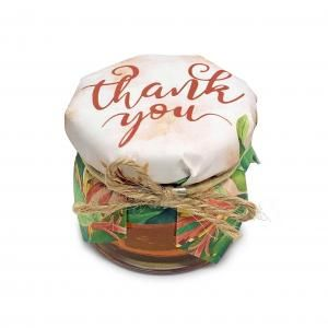 Birds of Paradise Multifloral Honey Jar 30g New Arrivals Food and Drink Supplies Confectionary HSR0002-0-1