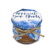 Appreciate Your Effort Multifloral Honey Jar 30g New Products Food and Drink Supplies Confectionary HSR0001-0-01