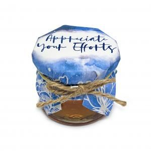 Appreciate Your Effort Multifloral Honey Jar 30g New Arrivals Food and Drink Supplies Confectionary HSR0001-0-01