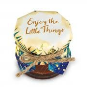 Enjoy the Little Things Multifloral Honey Jar 30g New Arrivals Food and Drink Supplies Confectionary HSR0022-0-2