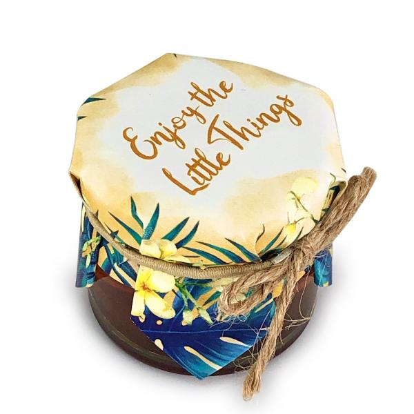 Enjoy the Little Things Multifloral Honey Jar 30g New Arrivals Food and Drink Supplies Confectionary HSR0022-0-3