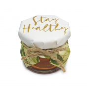 Stay Healthy Multifloral Honey Jar 30g New Products Food and Drink Supplies Confectionary HSR0004-0-1