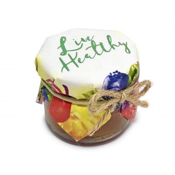 Live Healthy Multifloral Honey Jar 30g New Arrivals Food and Drink Supplies Confectionary HSR0003-0-3
