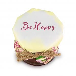 Be Happy Multifloral Honey Jar 30g New Products Food and Drink Supplies Confectionary HSR0018-0-1