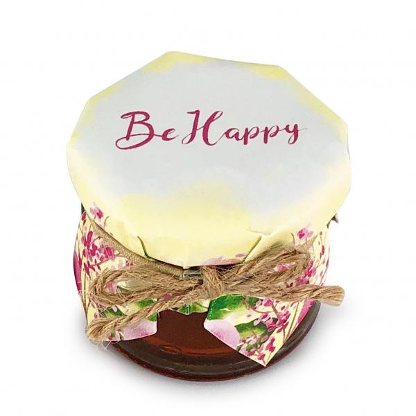 Be Happy Multifloral Honey Jar 30g New Products Food and Drink Supplies Confectionary HSR0018-0-2
