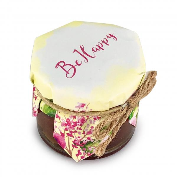 Be Happy Multifloral Honey Jar 30g New Products Food and Drink Supplies Confectionary HSR0018-0-3