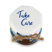 Take Care Multifloral Honey Jar 30g New Arrivals Food and Drink Supplies Confectionary HSR0021-0-1