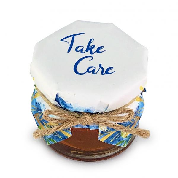 Take Care Multifloral Honey Jar 30g New Products Food and Drink Supplies Confectionary HSR0021-0-2