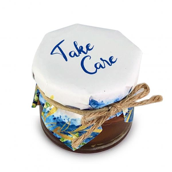 Take Care Multifloral Honey Jar 30g New Arrivals Food and Drink Supplies Confectionary HSR0021-0-3