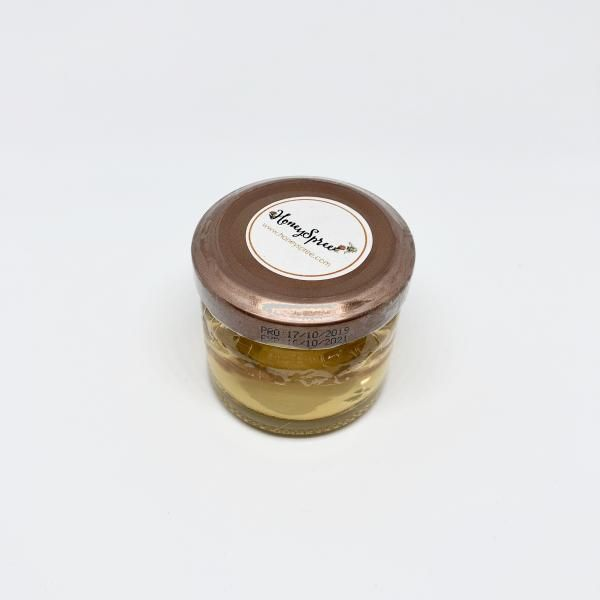 Multifloral Mini Honey Jar 30g New Products Food and Drink Supplies Confectionary IMG_2415