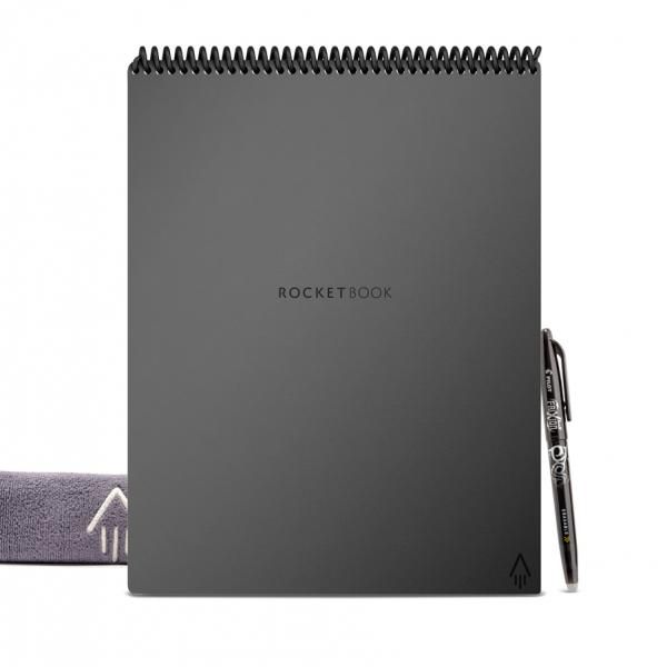 Rocketbook Flip - Letter Office Supplies ZNO10555